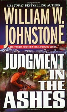 Judgment in the Ashes 9780786020829