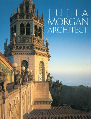 Julia Morgan Architect 9780789200198
