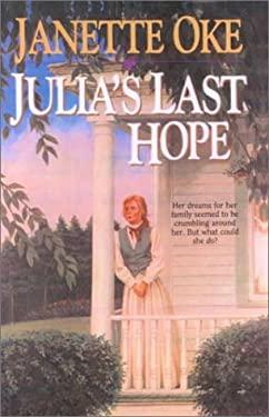 Julia's Last Hope 9780785745525