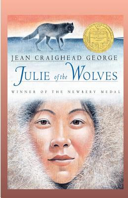 Julie of the Wolves PB 9780786279555