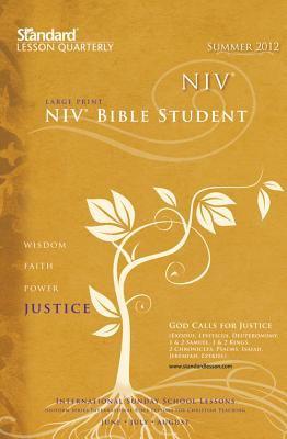 NIV Bible Student