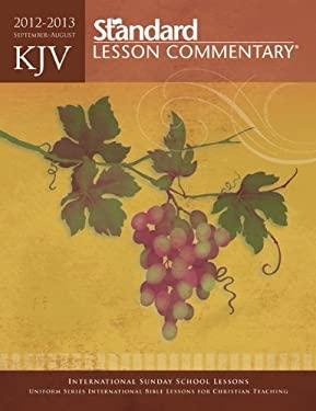 KJV Standard Lesson Commentary 9780784735404