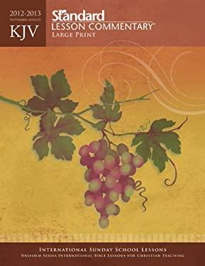 KJV Standard Lesson Commentary 9780784735411