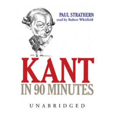 Kant in 90 Minutes 9780786190423