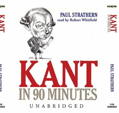 Kant in 90 Minutes 9780786124374