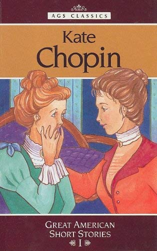 Kate Chopin 9780785406228