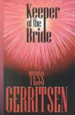 Keeper of the Bride 9780786239740