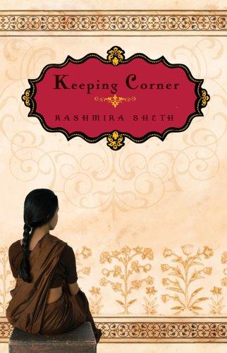 Keeping Corner 9780786838608