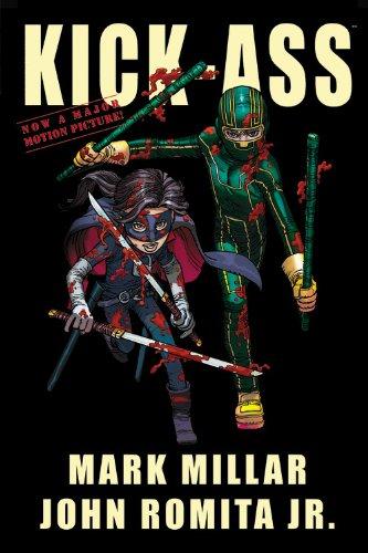 Kick-Ass 9780785132615