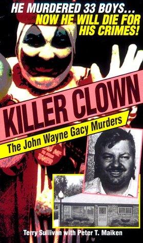 Killer Clown: John Wayne