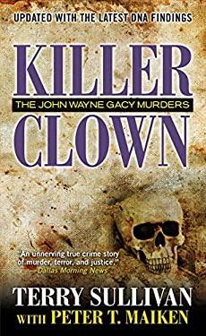 Killer Clown 9780786032549