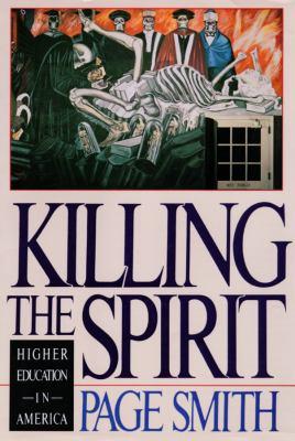 Killing the Spirit