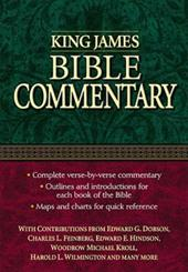King James Bible Commentary 3055484
