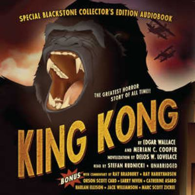King Kong 9780786175369