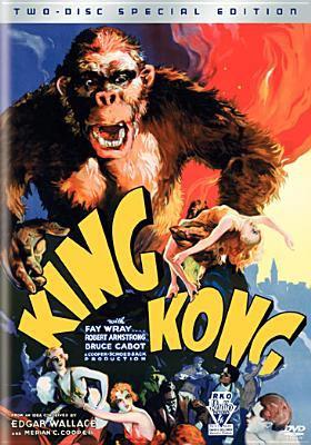King Kong 9780780650602