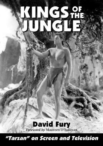 Kings of the Jungle: An Illustrated Guide to