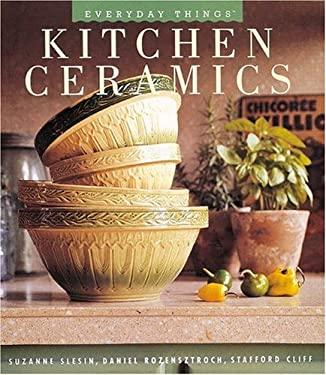 Kitchen Ceramics 9780789202888