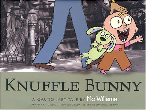 Knuffle Bunny: A Cautionary Tale 9780786818709