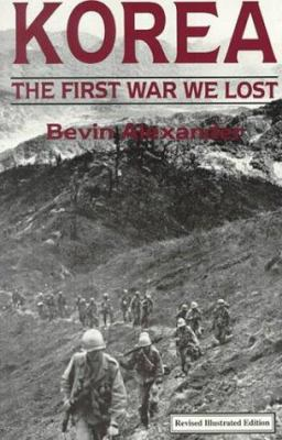 Korea: The First War We Lost 9780781808088