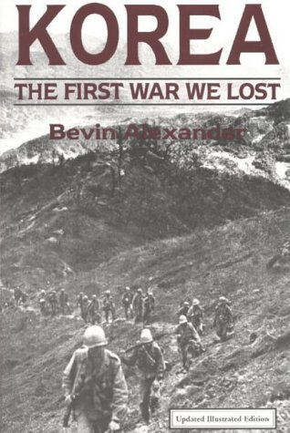 Korea: The First War We Lost 9780781810197
