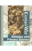 Korean War: Primary Sources 9780787656911