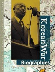 Korean War: Biographies