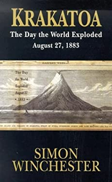 Krakatoa: The Day the World Exploded: August 27, 1883 9780786257294