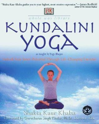 Kundalini Yoga 9780789467706