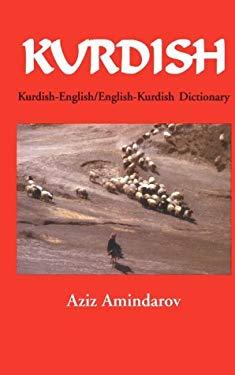 Kurdish-English, English-Kurdish Dictionary 9780781802468