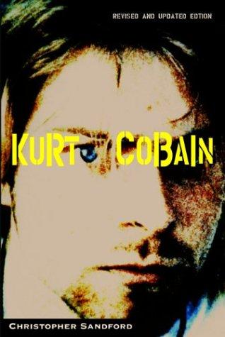 Kurt Cobain 9780786713691