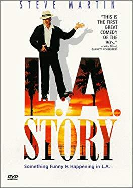 L.A. Story 9780784011638