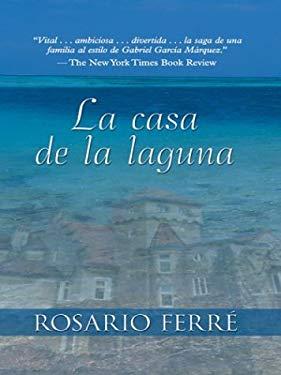 La Casa de La Laguna 9780786253180