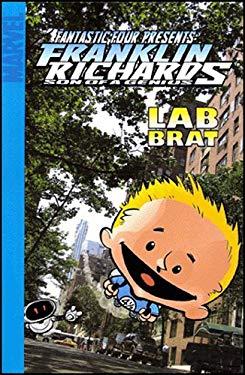 Lab Brat 9780785123224