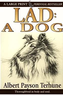 Lad, a Dog 9780783883205