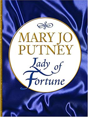 Lady of Fortune 9780786290307