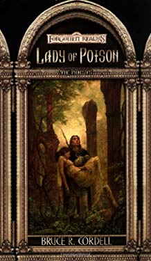 Lady of Poison: The Priests 9780786931613