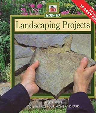 Landscaping Projects 9780783548678