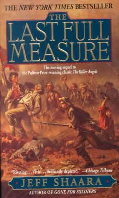 The Last Full Measure 9780780799943