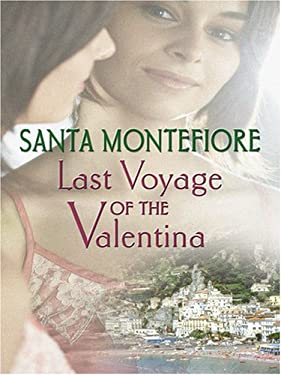Last Voyage of the Valentina 9780786289745