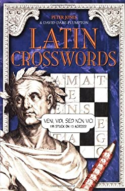 Latin Crosswords 9780786707607