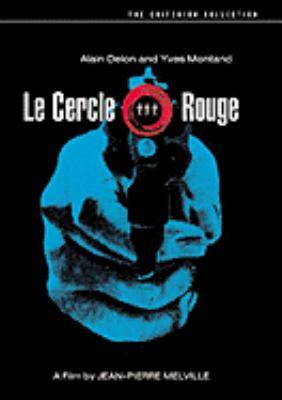 Le Cercle Rouge 9780780027664