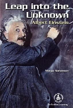 Leap Into the Unknown: Albert Einstein 9780780767775