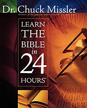 Learn the Bible in 24 Hours 9780785264293