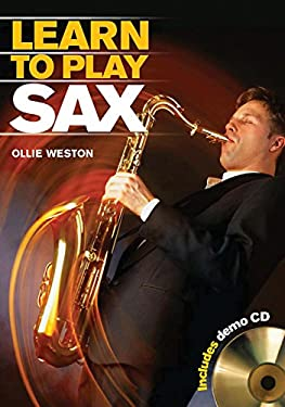 Learn to Play Sax [With CD (Audio)]