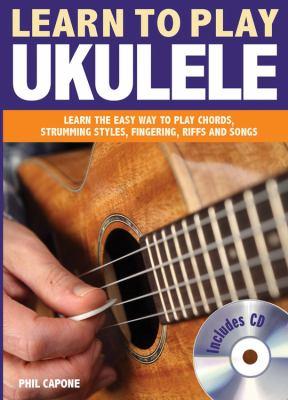 Learn to Play Ukulele 9780785829041