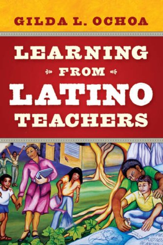 Learning from Latino Teachers 9780787987770