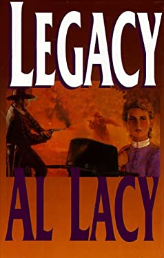 Legacy 9780786216512