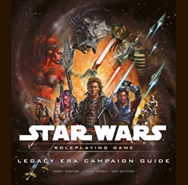 Legacy Era Campaign Guide 9780786950515