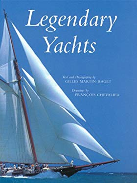 Legendary Yachts 9780789206374