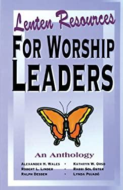 Lenten Resources for Worship L 9780788007163